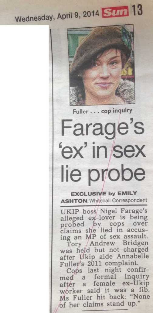 FULLER, Annabelle 09 The SUN re Bridgen