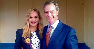 SWANN, Alexandra 01 & Farage