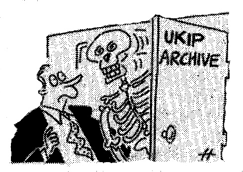UKIP ARCHIVE SKELETON 01