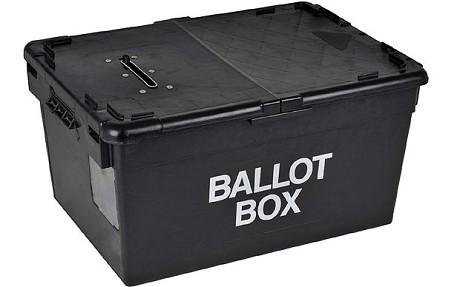 BALLOT BOX 02