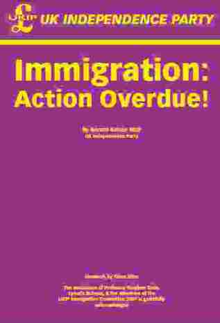 IMMIGRATION POLICY - EUkip 01