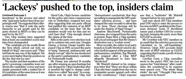 TIMES - Ukip Rig Elections 02-Dec-2014 - 02