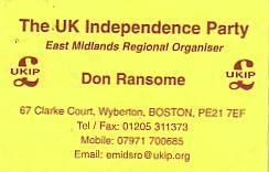 RANSOME, Ron 03