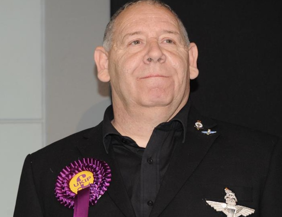 COLLINS, Konnor Ukip Cllt Thanet 01