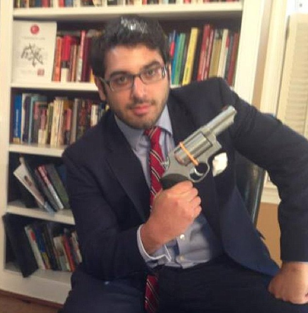 Internet grab for Liz - open Facebook page for Raheem Kassam Breitbart London's Managing Editor, Raheem Kassam, is set to leave the organisation following the successful launch in February of this year. Kassam will join the UK Independence Party as of today (23/10/14) as the Senior Advisor to Nigel Farage