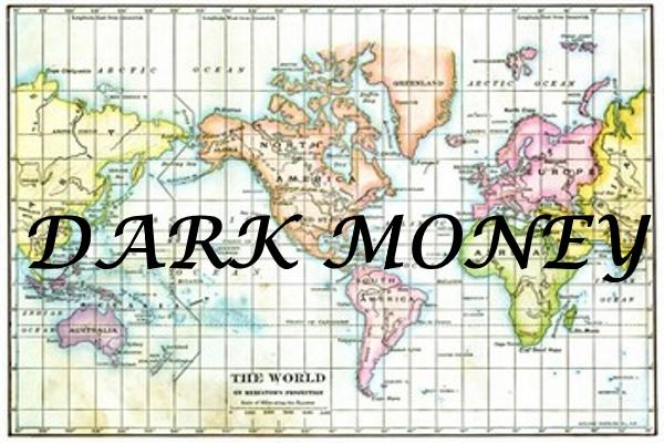 DARK MONEY 01