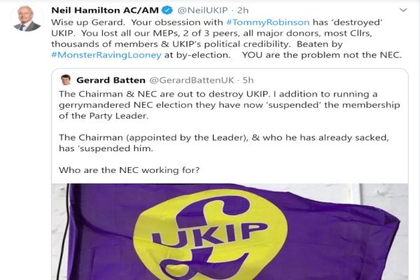 UKIP eMail 01.jpg Hamilton to Batten